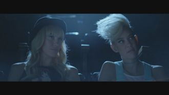 NERVO Ft. Nicky Romero - Let It Go