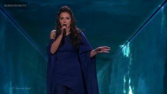 Jamala - 1944 (победитель Евровидение 2016 Live, Украина)