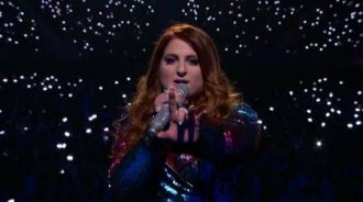 Meghan Trainor - No (Live Billboard Music Awards 2016)