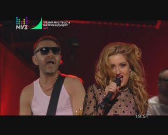 Ленинград - Экспонат (Live, Премия МУЗ-ТВ 2016)