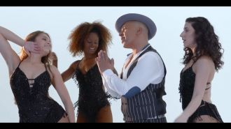 Lou Bega - Hands up for Love