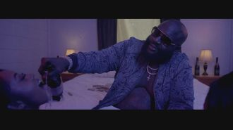 Royce 5`9 ft. Pusha T, Rick Ross - Layers