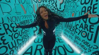 Lady Leshurr - Where Are You Now