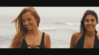 SOUZA feat. Mickey Shiloh - The Summer Vibe