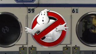 "Elle King - Good Girls (OST ""Ghostbusters"")"