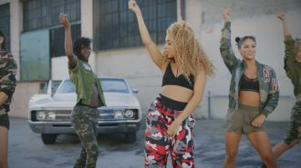 Imani Williams ft. Sigala, Blonde - Don`t Need No Money