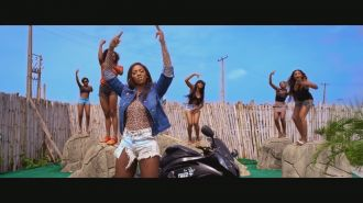 Tiwa Savage ft. Wizkid - Bad