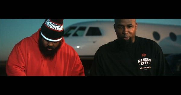 Tech N9ne Feat. Big Scoob - Push Start