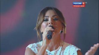 Ани Лорак - Удержи мое сердце (Live, Новая волна-2016)
