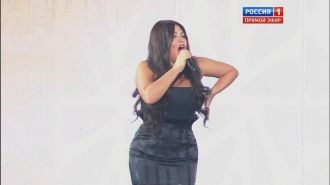 Ирина Дубцова - Бойфренд (Live, Новая волна-2016)
