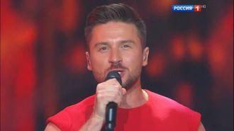 Сергей Лазарев - Идеальный мир (Live, Новая Волна 2016)