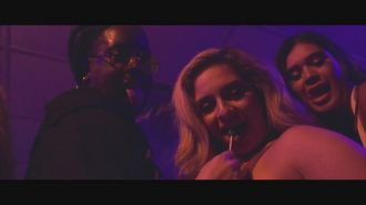 Wiz Khalifa feat. Chvy Woods & Casey Veggies - Gang Gang