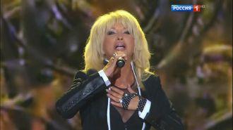 Ирина Аллегрова - Made in Russia (Live, Новая Волна 2016)
