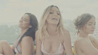 Whitesound feat. Alexandra Stan - Ciao