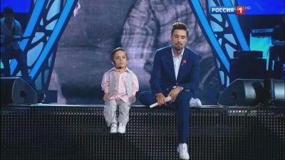 Дима Билан и Данил Плужников - Мама (Live, Новая Волна 2016)