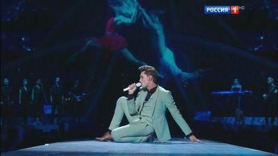 Дима Билан - Неделимые (Live, Новая Волна 2016)