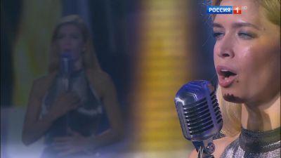 Вера Брежнева - Оттепель (Live, Субботний вечер 2016)
