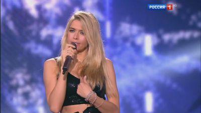 Вера Брежнева – Мамочка (Live, Субботний вечер 2016)