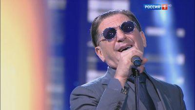 Григорий Лепс – Я поднимаю руки (Live, Субботний вечер 2016)