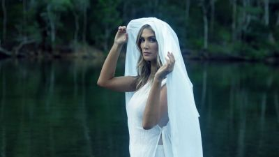 Delta Goodrem - The River