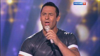 Стас Костюшкин – Женщина, я не танцую (Live, Субботний вечер 2016)