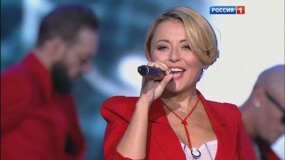 Анжелика Варум - Иллюзия (Live, Субботний вечер 2016)