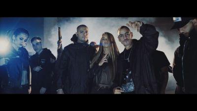 Зануда и Ангелина Рай - Бодрый