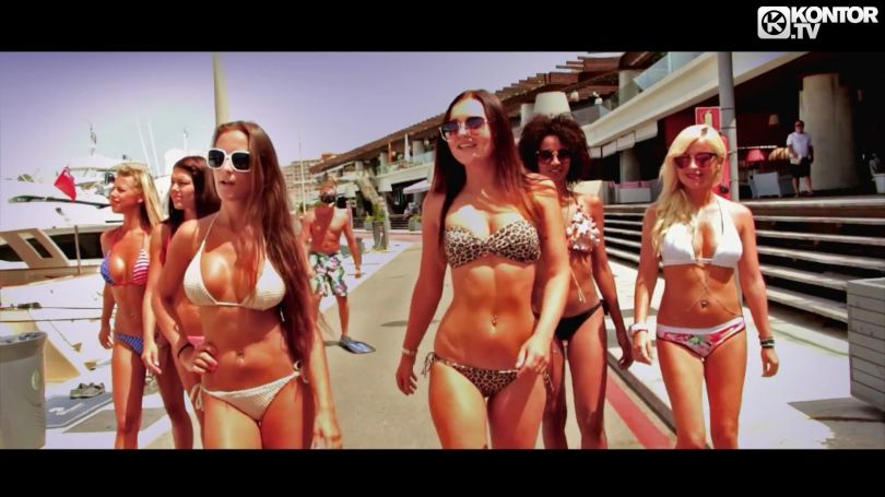Rico Bernasconi & Ange feat. Filatov & Karas – Ride On