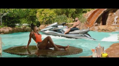 DJ Khaled feat. Nicki Minaj, Chris Brown, Jeremih, Future, Rick Ross and August Alsina - Do You Mind