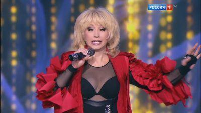 Ирина Аллегрова – Сумка (Live, Субботний вечер 2016)