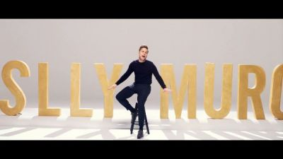 Olly Murs - Grow Up