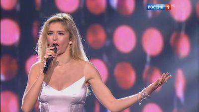 Вера Брежнева – Девочка моя (Live, Субботний вечер 2016)