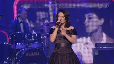 Елена Ваенга - Леди Ди (Live, Шансон года 2016)