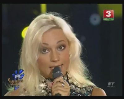 Татьяна Буланова -  Золотая Пора ( Live, Славянский Базар 2002)