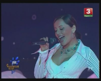 Анжелика Варум - До свидания, лето (Live, Славянский Базар 2012)