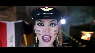 Irina Lepa feat. Cristina Pusean - Bomba Din Iraq