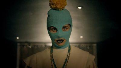 Pussy Riot feat. Desi Mo & Leikeli47 - Straight Outta Vagina