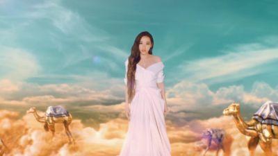 Jane Zhang - Dust My Shoulders Off