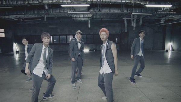 Download [mv] exo – growl (korean ver. ) [hd 1080p youtube].