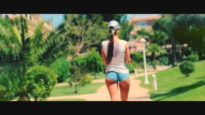 MaLu Project & Henny M. feat James Stefano & K Brown - Back To Life (Big Fudge Video Edit)
