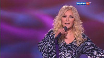 Таисия Повалий – Чай с молоком (Live, Субботний вечер 2016)