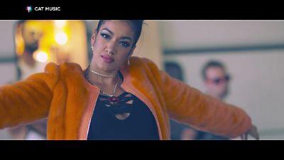 Roxana Cozma feat. Nyanda - Keep It Real
