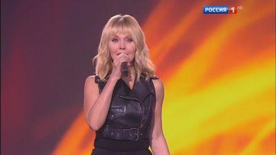 Валерия – С такими как ты (Live, Субботний вечер 2016)
