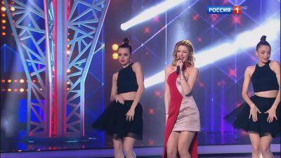 Юлианна Караулова – Ты не такой (Live, Субботний вечер 2016)