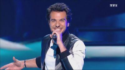 Amir - J'Ai Cherché (Live,NRJ Music Awards 2016)