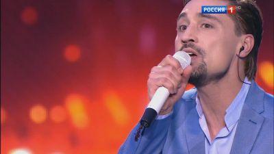 Дима Билан – Не молчи (Live, Субботний вечер 2016)