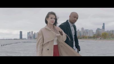Soprano Feat. Marina Kaye - Mon Everest