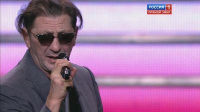 Григорий Лепс -  Московская песня (Live, Концерт ко Дню сотрудника ОВД 2016)