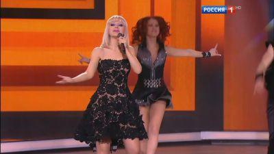 Натали – Замуж за лето (Live, Субботний вечер 2016)