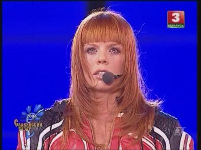 Анастасия Стоцкая - Вены - Реки (Live, Славянский базар 2004)